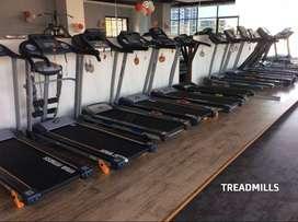 USED TREADMILLs 5,990 onward 1 YEAR WARRANTY 20 Models