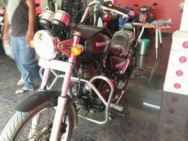 Good Condition Royal Enfield Thunderbird 350   with Warranty |  3482 B