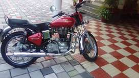 Royal Enfield, 2009 Electra