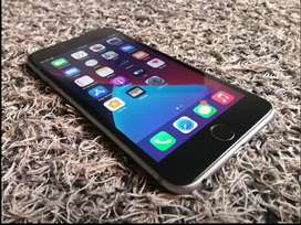 6s plus 16 gb no exchange FU & PTA approved