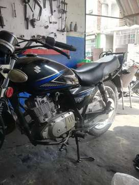 Suzuki 150 for sale in excellent condition