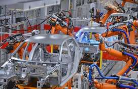 DAE, B-Tech and Matric Required for Auto Industry