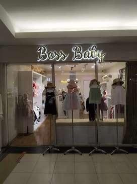 Dicari SPG untuk mengelola toko di Surabaya Barat