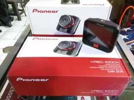 Dash cam pioneer vrec-100ch baru