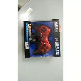 [G-01] Turbo Game Pad