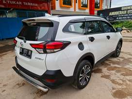 New Terios R Facelift 2019 MT KM12rb