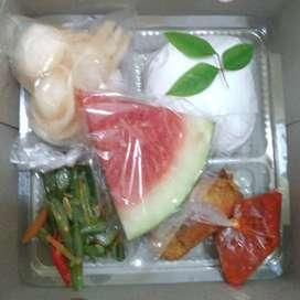 Catering  & Nasi Box Murah JOGJA