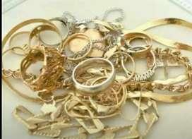 Nerima emas dan berlian tanpa surat jg bisa