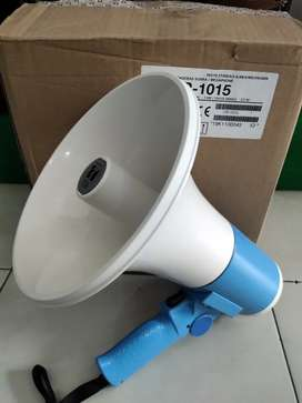 Dijual Megaphone Toa ZR-1015