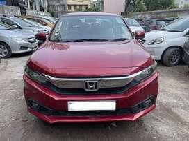 Honda Amaze VX i-VTEC, 2018, Petrol