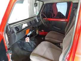 Jimny 86 4x4 pajak on