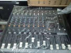 Mixer audio 12 cnl