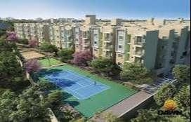 Modern 1Bhk Yelahanka Vaishnavi Serene For Sale
