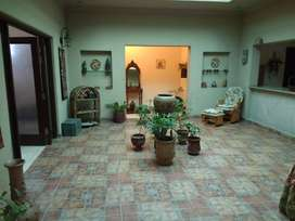 4 kanal Luxurious Farm House Fully Furnished available for Rent Lahore