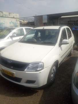 Mahindra Verito 1.5 D6 BS-IV, 2015, Diesel