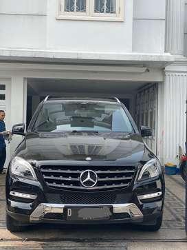 Mercedes benz ML 250