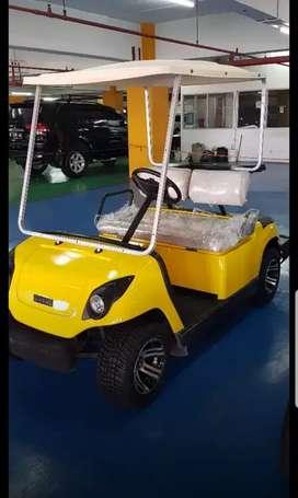 Jual golf car yamaha bensin