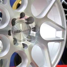 Pelek Racing THOR L1395 HSR Ring15