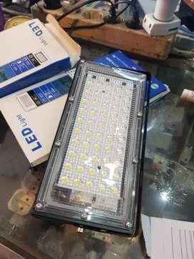 lampu sorot 50watt