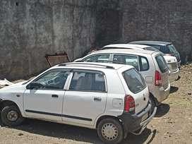 Maruti Suzuki Alto 2012 Petrol 72000 Km Driven
