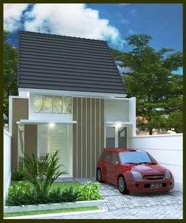 Rumah Harga Murah Minimalis Dalam Kawasan Perumahan Pundong