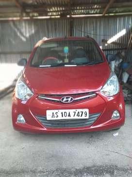 Hyundai Eon for Sale