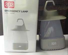 Emergency Lamp LED Rechargerable