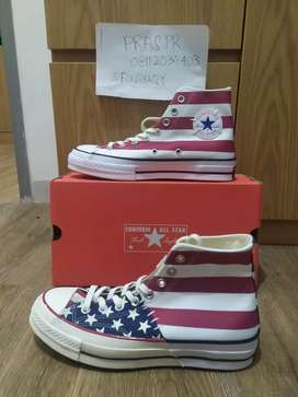 Converse 70s Chuck Taylor Restuctured