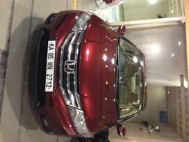Honda City 2013 1.5 V AT Sunroof with Leather Seats