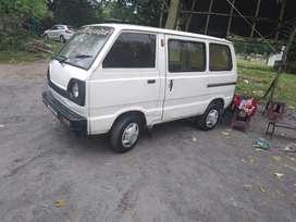 Maruti Suzuki Omni 1998