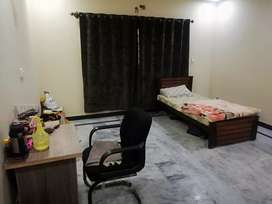 Furnished Room for Female in G11/3 1x kanal house