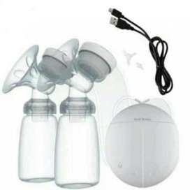 Share: 0 ORI pompa Asi elektrik Double breast pump Electric Biel Baby