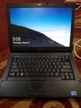 Dell latitude E6410 core i5 3rd gen