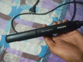 Hair straightner Philips