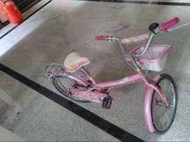 BSA Flora Bicycle
