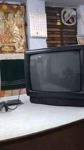 TV (CRT TV)