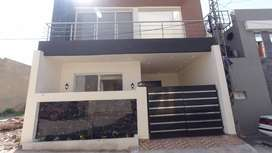 6 Marla Luxury House In The Most Secure Locality In Gulshan Abad