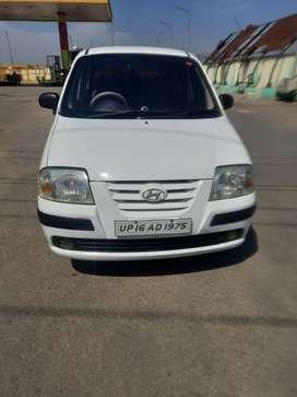Hyundai Santro Xing GL (CNG), 2011, CNG & Hybrids