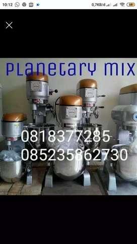 Mixer roti goodfriend jades buatan Taiwan