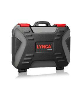 LYNCA KH-10 Waterproof Memory Card Storage Case for CF/SD/Micro SD Car