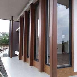 Kusen Pintu & Jendela siap antar dan pasang kerumah Siap Survey/886