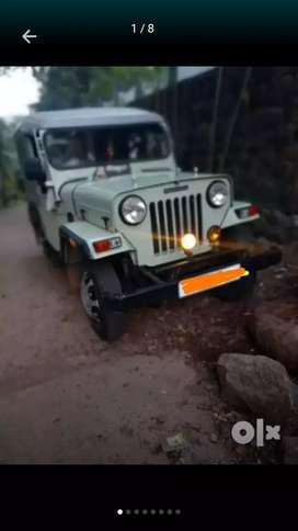 2002 last model 2wd jeep