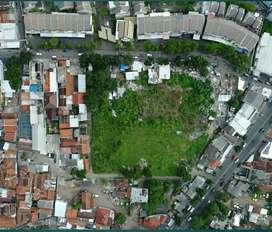 Dijual Tanah 11.355m Mainroad AH. Nasution Bandung