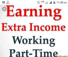 Great  Oppartunity to earn home based jobs