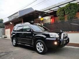 Km 50rb Asli!! Nissan Xtrail XT AT 2008/2009 | Crv 2007 | Captiva 2010