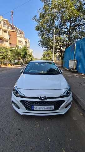 Hyundai Elite i20 2018 Petrol 43000 Km Driven