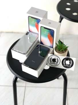 Forsale iPhone X 64gb Gray