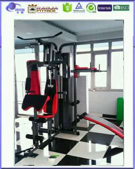home gym new made in taiwan