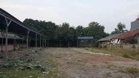 Dijual Tanah Kosong Di Jalan Raya Bekasi, Jakarta Timur