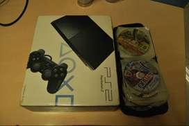 PS 2 Masih Mulus dan Bagus